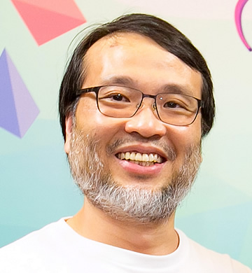 Prof. King Chow